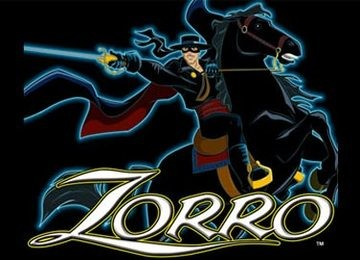 Get to know more about Zorro pokie machine, a slot developed by Aristocrat